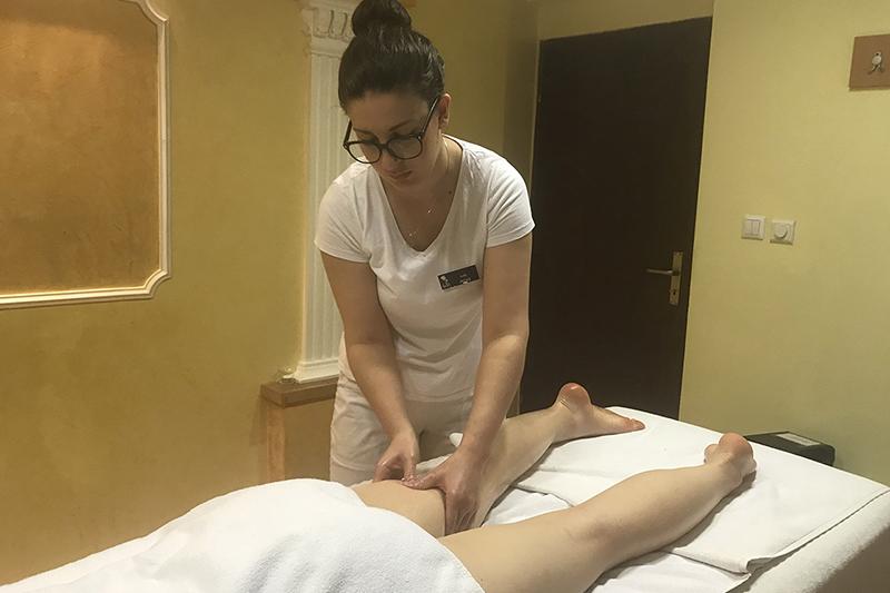 Mostar opuštajuća masaža Marina